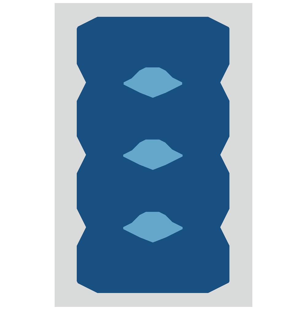 Abbildung 1: Software Delivery Prozess (damals)