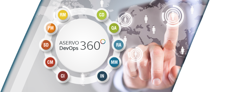 ASERVO DevOps 360°